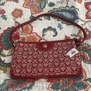 Brighton small purse, NWT, very cute